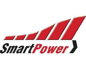 Smart Power provides electronic power management to deliver consistent tool performance under varying load.