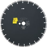 DS-BF C1/LP Floor saw blade