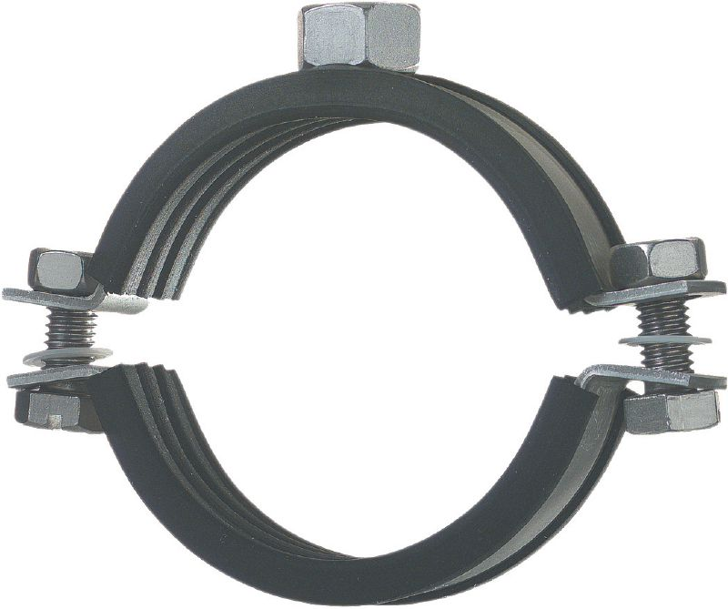 MP-SRNI Pipe ring (A4 stainless steel)