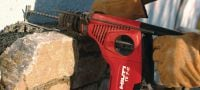 TE 7-C Rotary hammer Applications 1