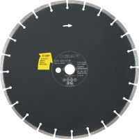 DS-BF C1/MP Floor saw blade
