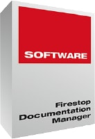 Software for firestop and fire protection